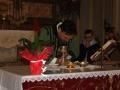 07- 29 Gennaio 2015 Adrano Chiesa Santa Lucia Santa Messa . (134)