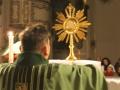 07- 29 Gennaio 2015 Adrano Chiesa Santa Lucia Santa Messa . (142)