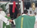 07- 25 Gennaio 2015 Parco Della Divina Misericordia Santa Messa e Adorazione .  (14)