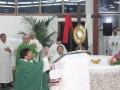 07- 25 Gennaio 2015 Parco Della Divina Misericordia Santa Messa e Adorazione .  (2)