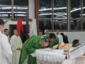 07- 25 Gennaio 2015 Parco Della Divina Misericordia Santa Messa e Adorazione .  (28)